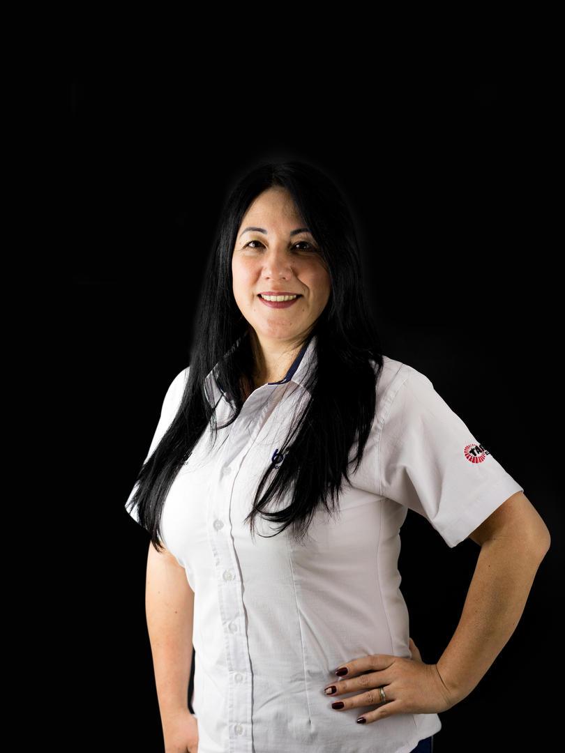 Maria Castro