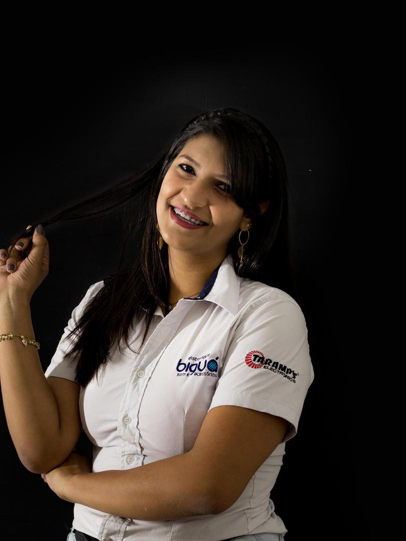 Beatriz Souza