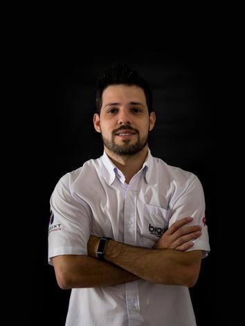 Victor Matos