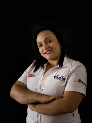 Kamila Vieira