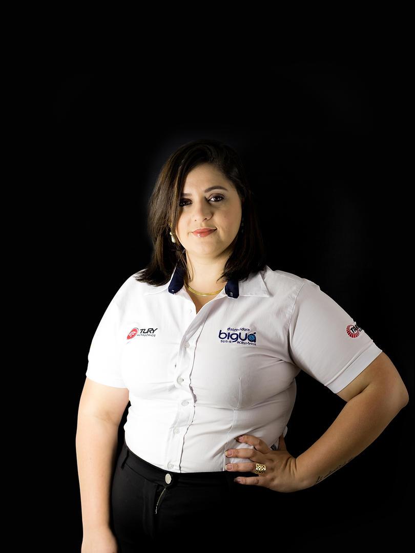 Franciele Cruz