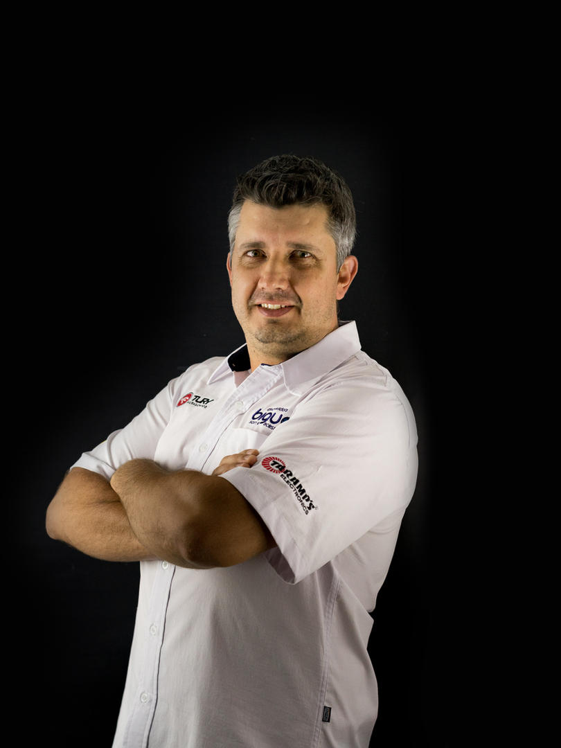Sandro Chelski