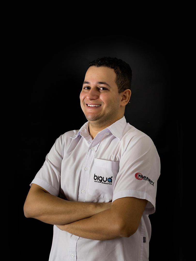 Jorge Vieira