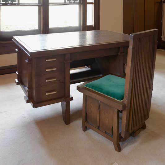 フランク・ロイド・ライトの家具