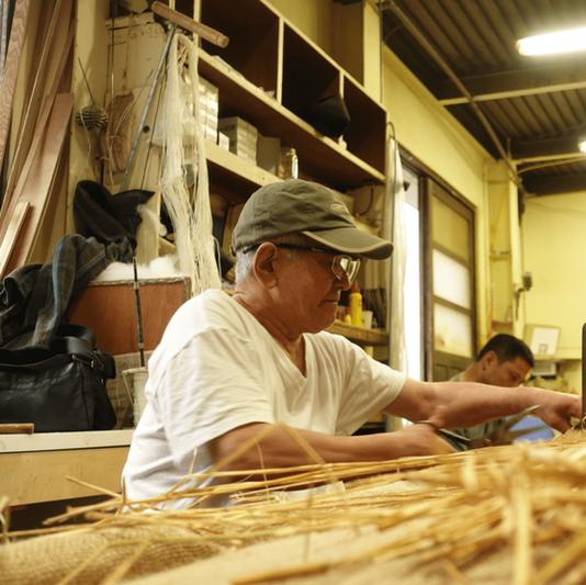 土屋椅子製作所