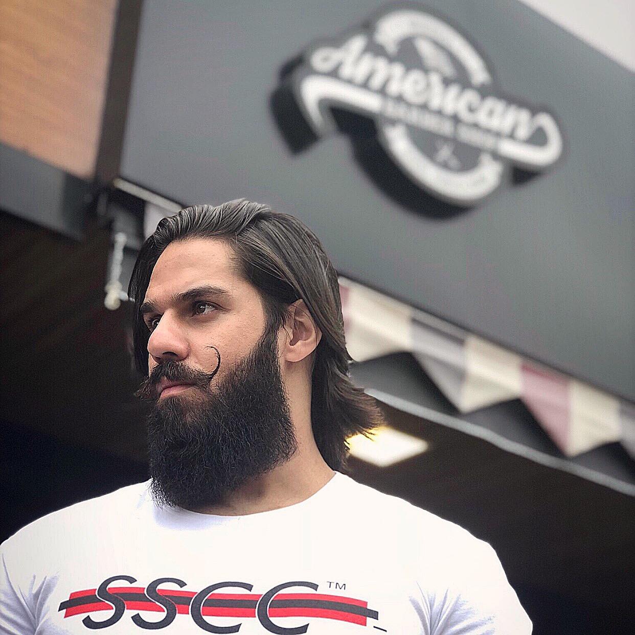 American Barbershop 16