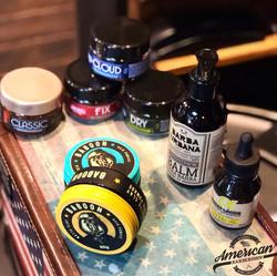 American Barbershop 05