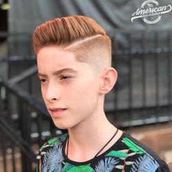 American Barbershop 12