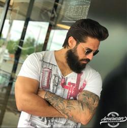 American Barbershop 10