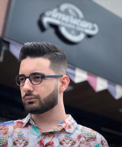 American Barbershop 06