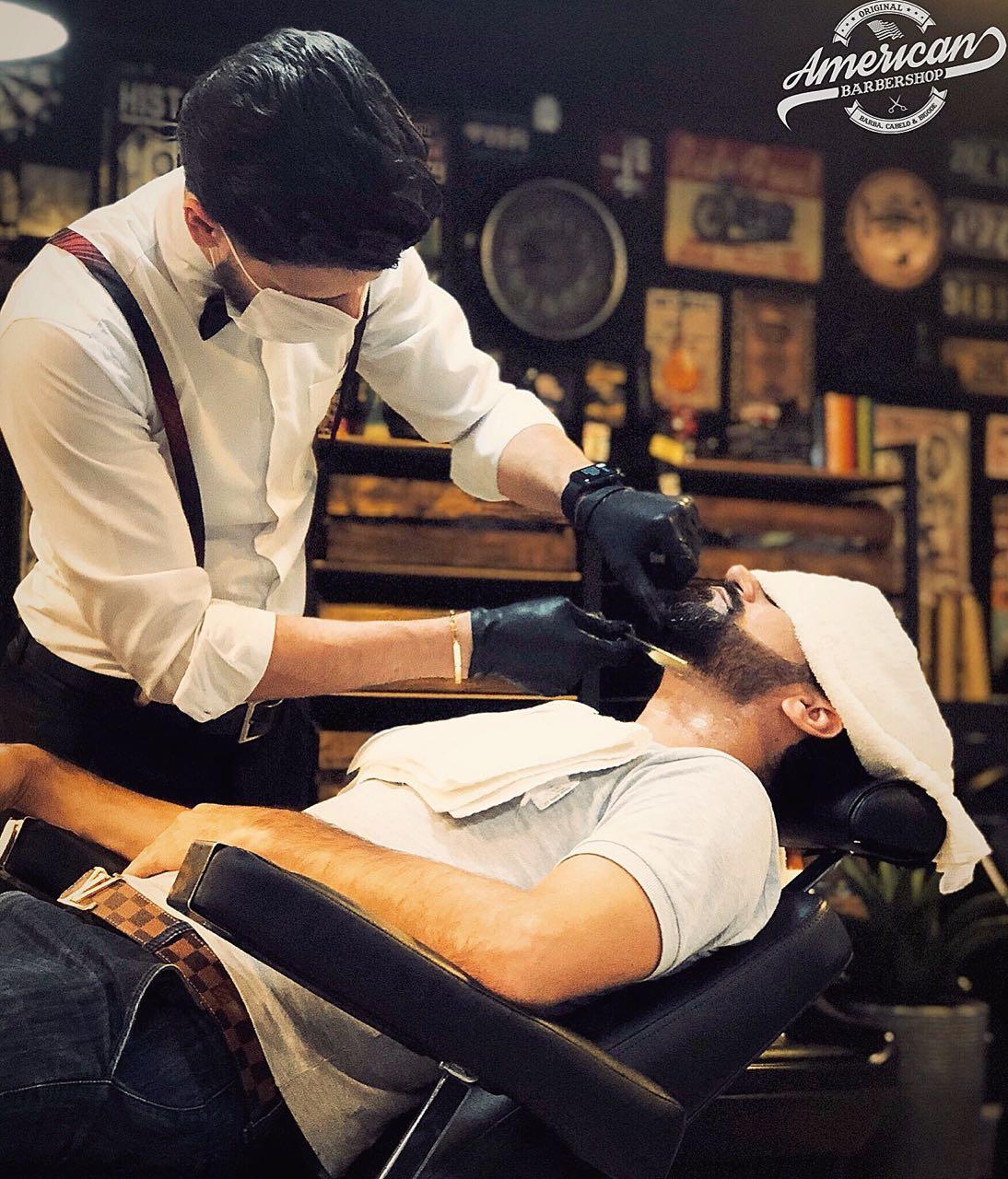 American Barbershop 07