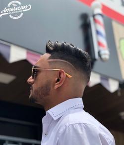 American Barbershop 14