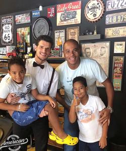 American Barbershop 22