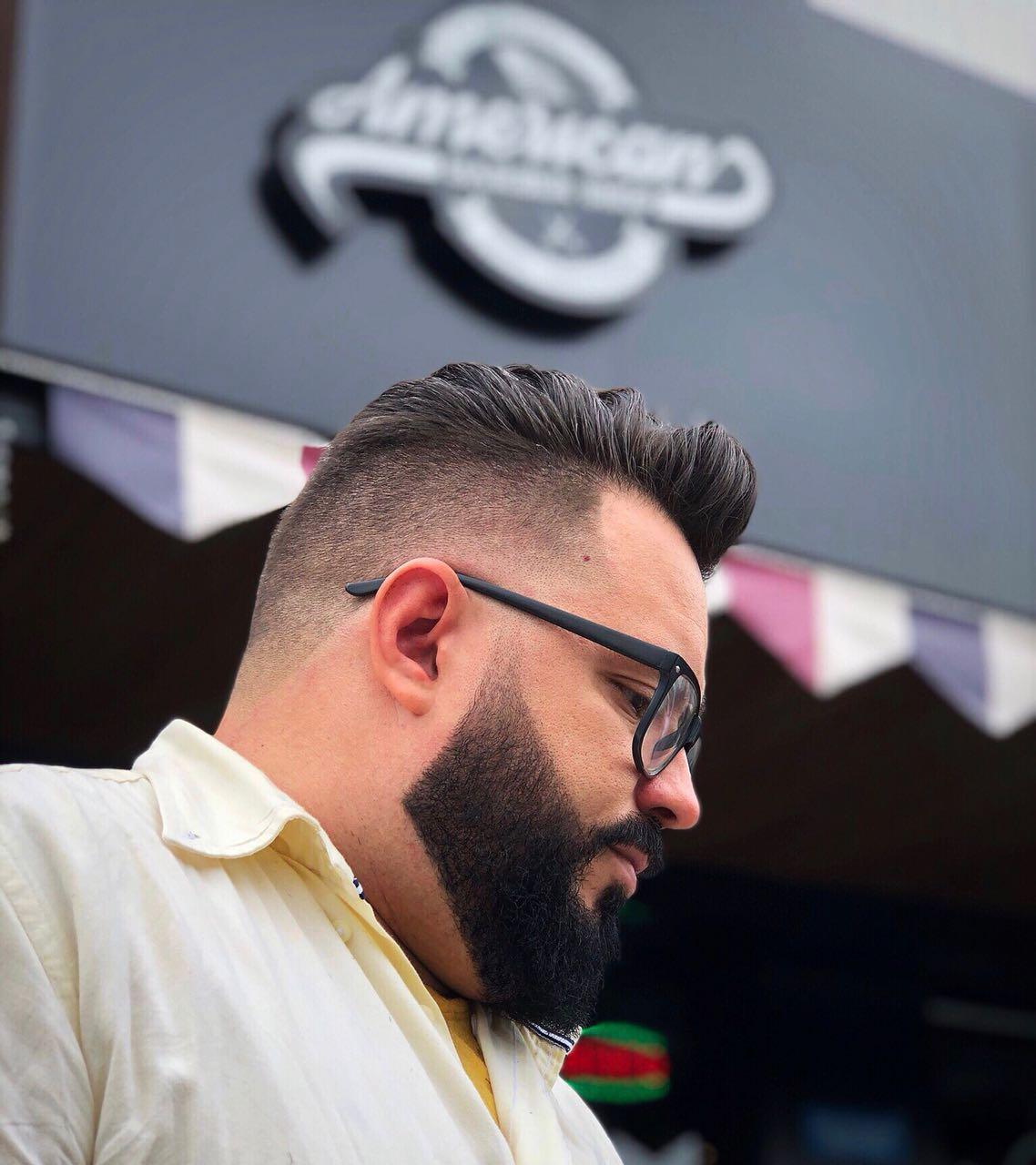 American Barbershop 23