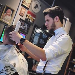American Barbershop 20