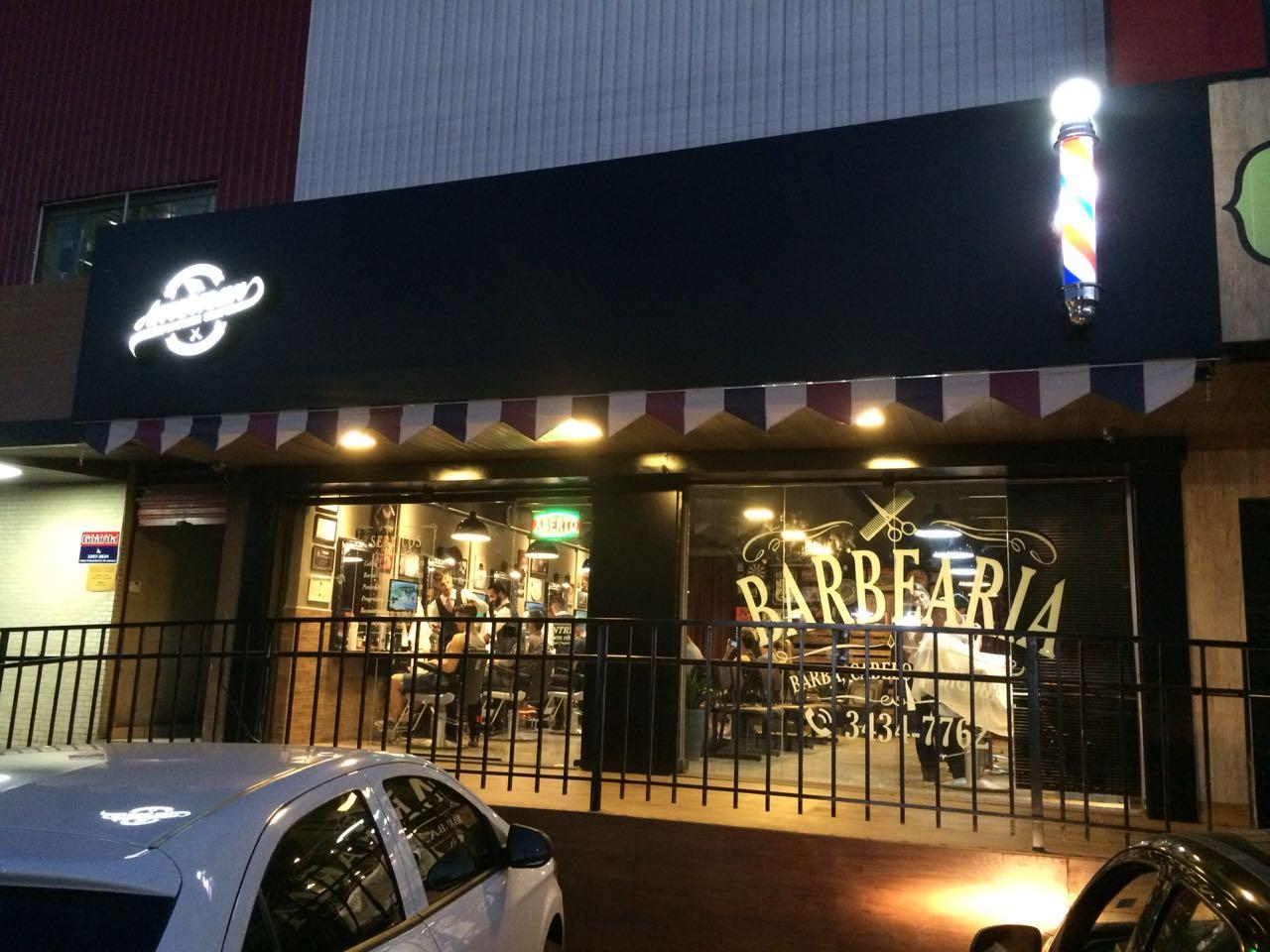 American Barbershop 01