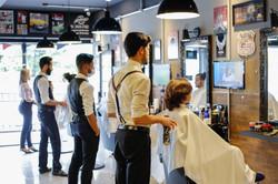 American Barbershop 17