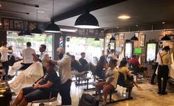 American Barbershop 09