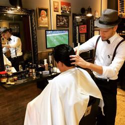 American Barbershop 03