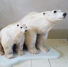 Ours du Svalbard