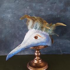 L'Oiseau des forets