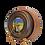 Thumbnail: שעון פחית טונה ממוחזרת