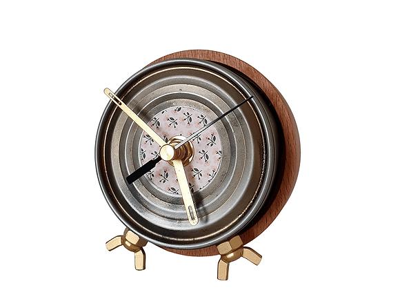 שעון טונה ממוחזר