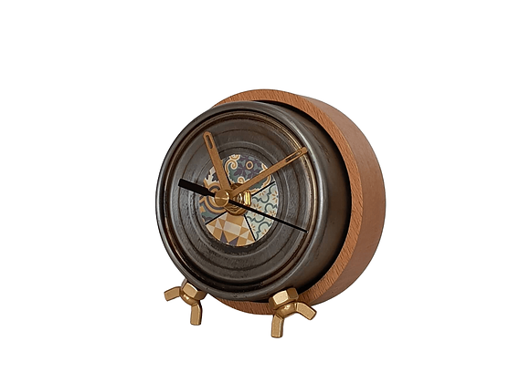 שעון פחית טונה