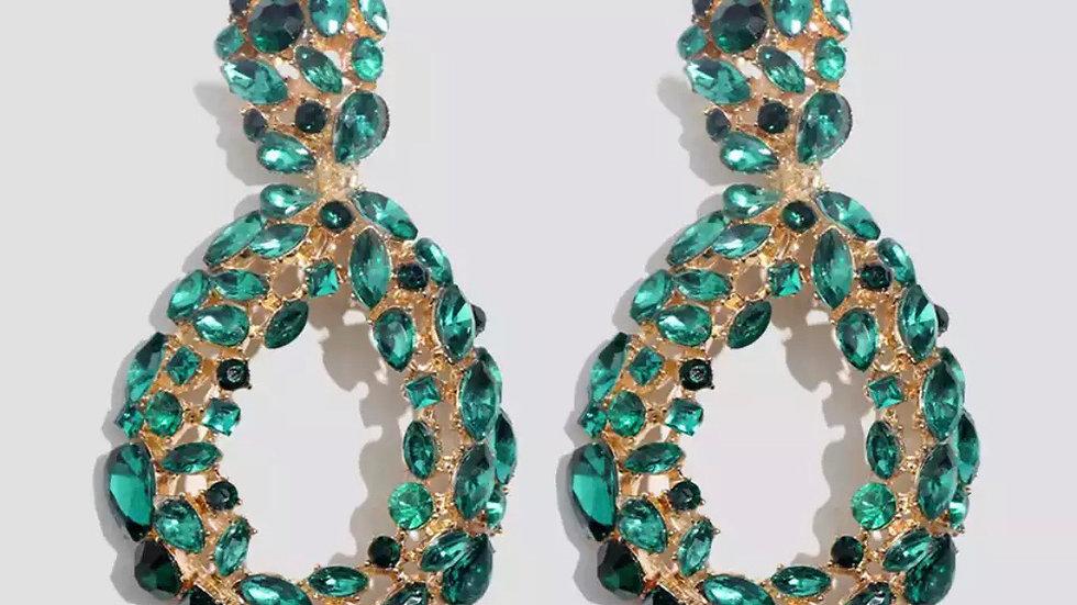 Glitz Style 1 (Emerald)