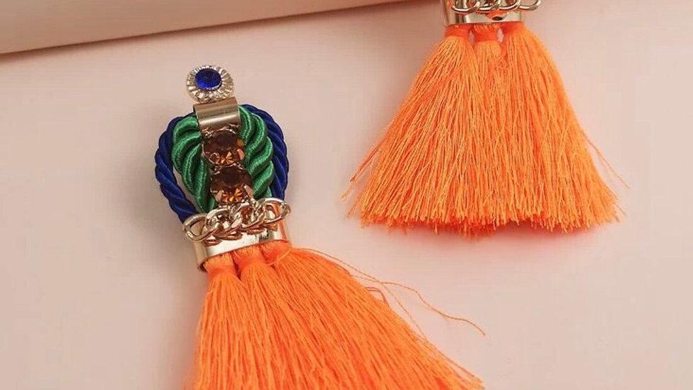 Royal Empress (Orange)