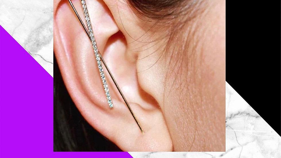 Cyndi Ear Pin