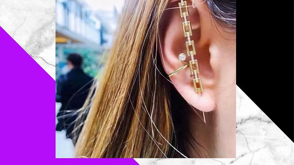 Sammy Ear Pin