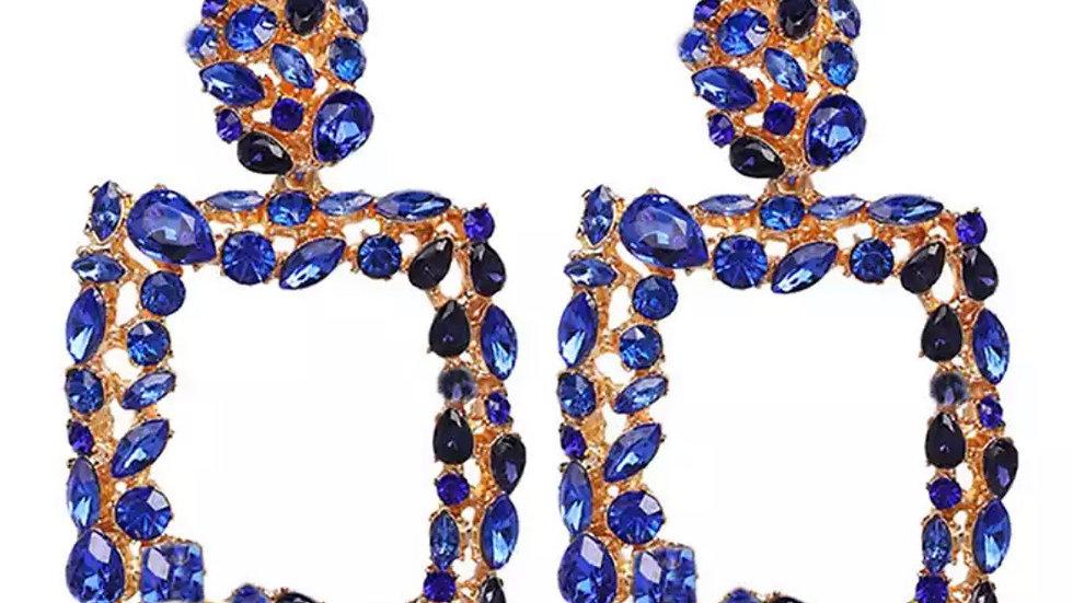 Glitz Style 2 (Sapphire)