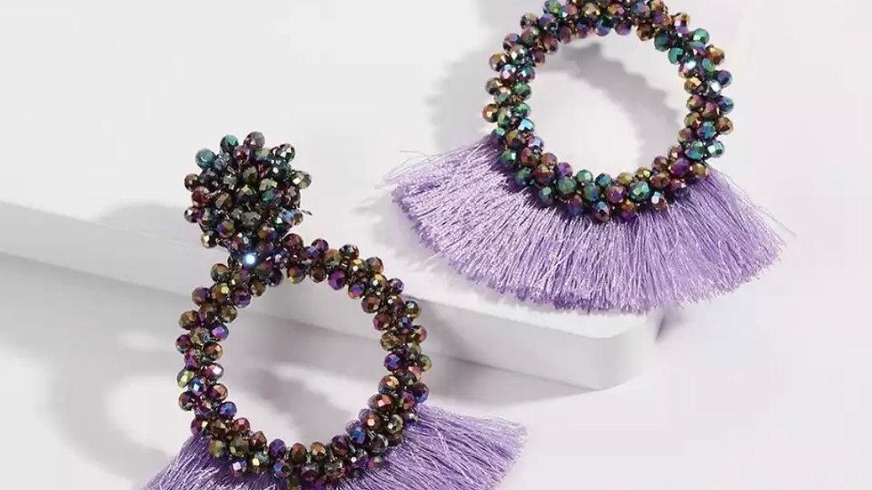 Violet Envy (Style 2)