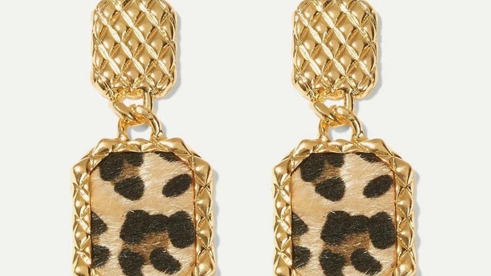Leopard Queen