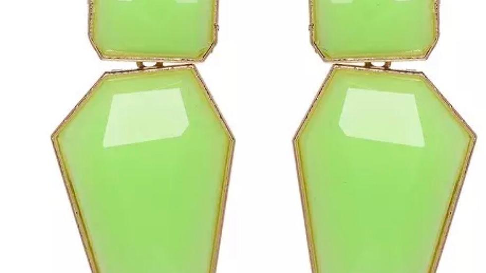 BedRox (Lime Green)