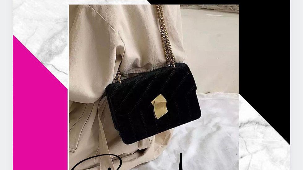 Thee Bag ( Midnight Black)