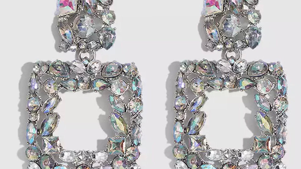 Glitz Style 3 (Crystal)