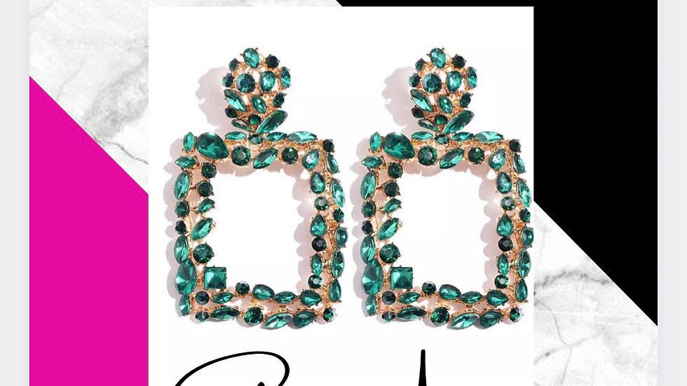 Glitz Style 2 (Emerald)