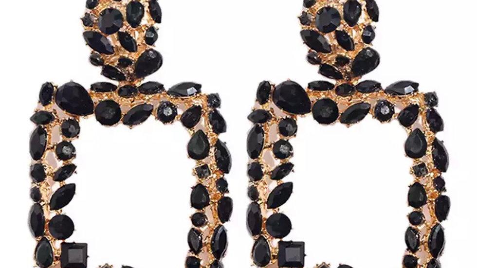 Glitz Style 2 (Black and Gold)