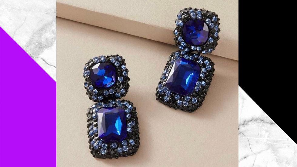 Sapphire Glam