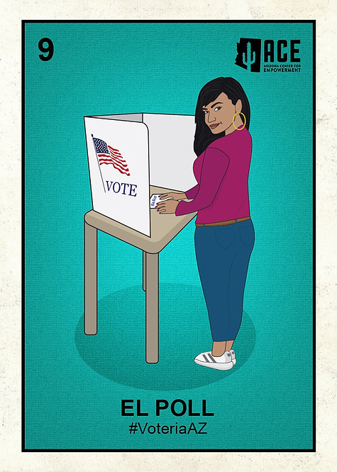 El Poll