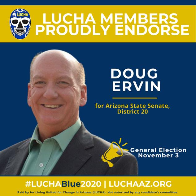 Doug Ervin