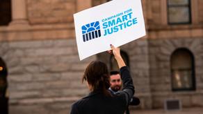 This Week in Smart Justice at the Legislature