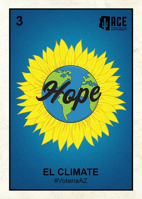 "El Climate ""Hope"""