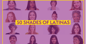 Three Reasons Why We Are Obsessed With Latinas