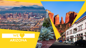 10 Reasons Why We Are Obsessed With Arizona
