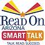 Read On Arizona Logo
