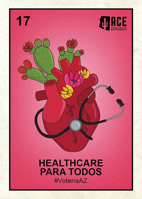 Healthcare Para Todos