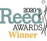 2020 Reed Awards Winner
